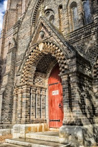 Armidale Cathedral
